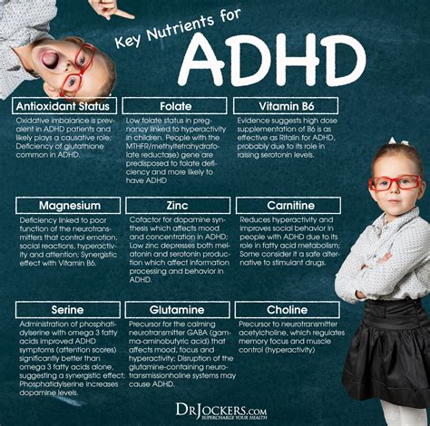 Adhd Medication For 4 Year - 12 strategies to beat adhd naturally