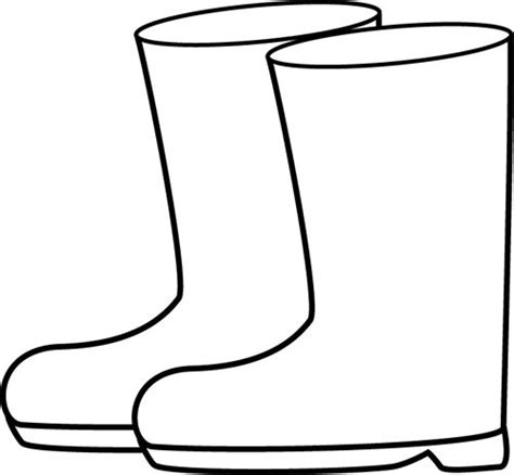 coloring page of rain boots best 25 white rain boots ideas on pinterest sperry