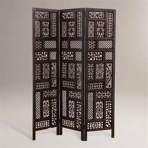 World Market Room Divider by 246 Best Images About Folding Screens And Room Dividers On