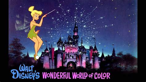 wonderful world of color 1961 walt disney s wonderful world of color alternate