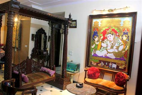home decor trends in india madhu dhawan s home a tasteful mix and match interior