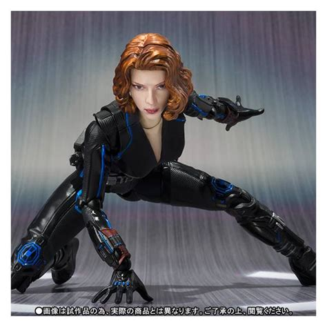 Buku Anak Import Marvel This Is Black Widow Wor L1 By Disney The Black Widow Age Of Ultron Hobby