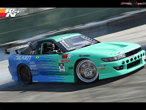 nissan sileighty nissan sileighty falken team by murillodesign on deviantart