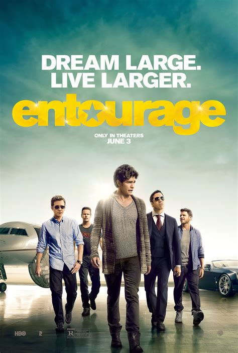 entourage  archives comingsoonnet