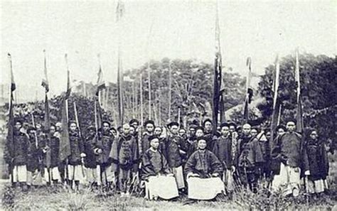 Qing Navy uniforms through the years history page 1 of 1