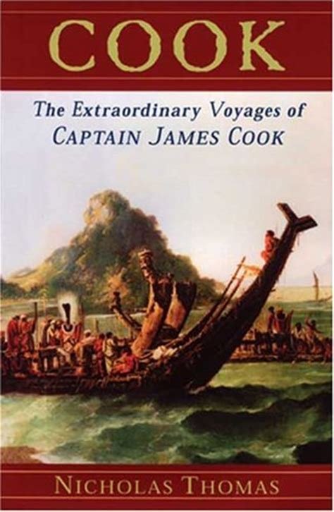 the voyages of captain captain james cook