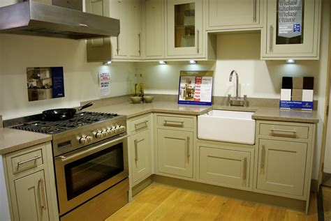 Blue Kitchens by Wickes Kitchen Untold Blisses