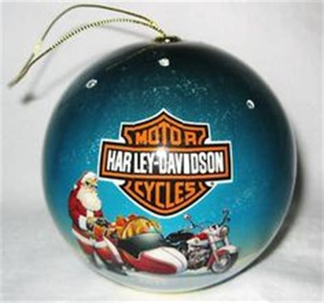 harley davidson motorcycle christmas lights gemmy 9 santa on chopper motorcycle yard airblown light up and