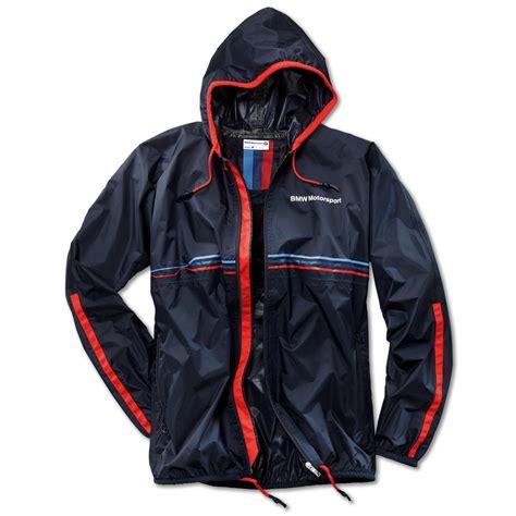 motorsport jacket shopbmwusa com bmw unisex motorsport rain jacket