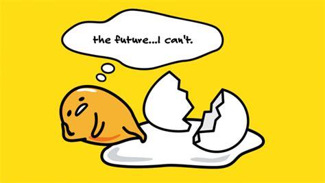 japans  popular mascots   egg