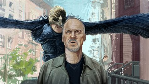 film birdman the birdcage