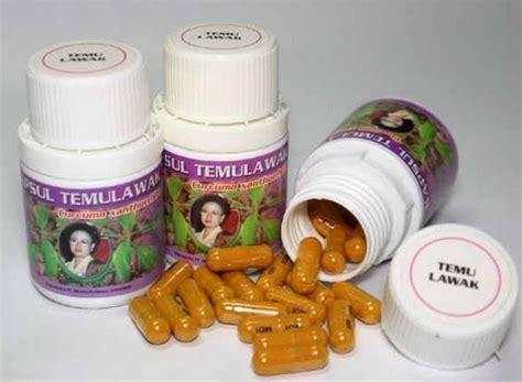 Obat Herbal Buat Stamina Tubuh manfaat temulawak untuk kesehatan dan kecantikan