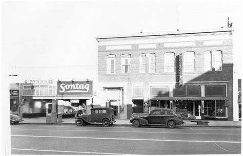 l store santa rosa part of l a s glorious past sontag drug stores who
