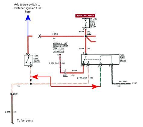 chevy 305 engine diagram 1988 chevy s10 vacuum line