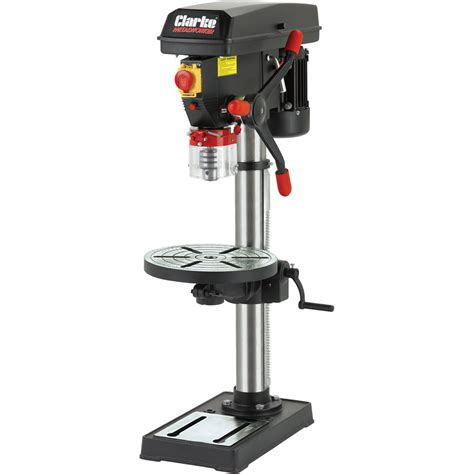 pillar bench drill clarke floor standing pillar drill meze blog