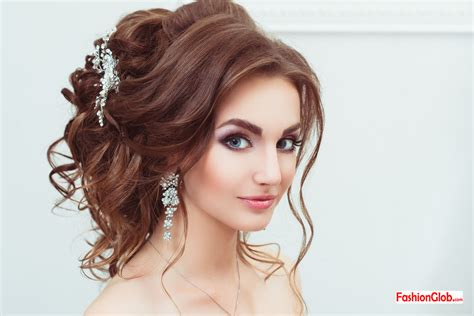 hairstyles ideas for a party latest party hairstyles for pakistani girls fashion glob