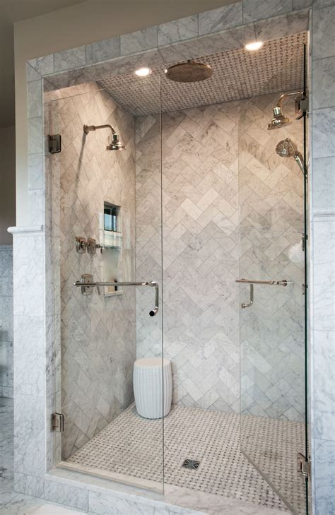 bathroom shower tile designs  interior