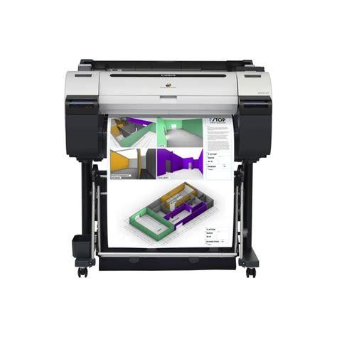 Printer Canon A1 canon ipf670 a1 colour printer prizma graphics