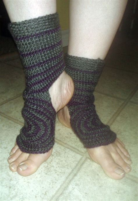 diy toeless socks around socks crochet pattern pdf toeless no toe