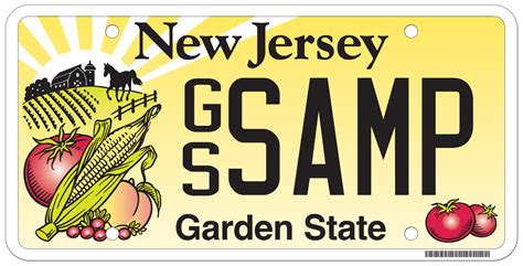 Garden State Inspections State Of New Jersey Motor Vehicle Commission