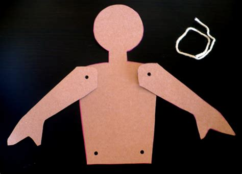 How To Make String Of Paper Dolls - durable paper dolls materials science meets creative pastime