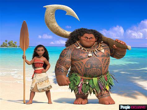 Home Review Design Quest by The Next Disney Princess Is Moana S Auli I Cravalho