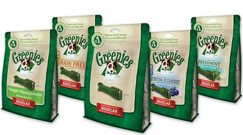 greenies for puppies dental treats are they worth the price iheartdogs