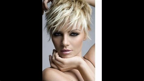 revista cortes de pelo las 50 tendencias cortes de pelo para con poco