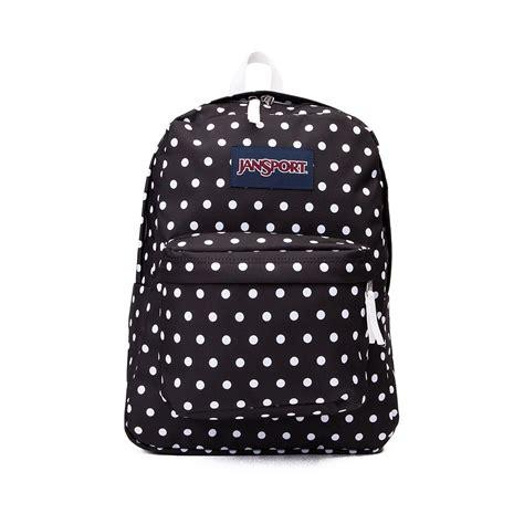 Ransel Jansport Polka Purple backpack tools fashion backpacks collection