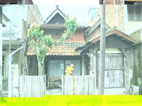 rumah dijual jual rumah  antapani kota bandung