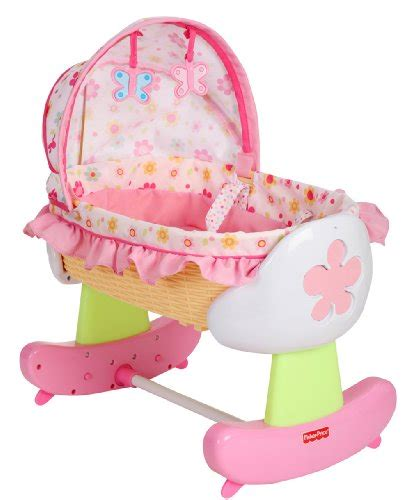 Fisher Price Doll High Chair by Doll High Chair Fisher Price Rocking Bassinet And Travel Bed