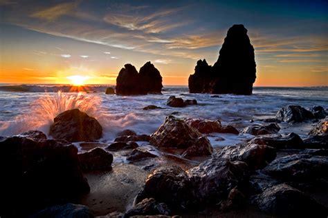 rodeo beach rodeo beach sunset golden gate national recreation area