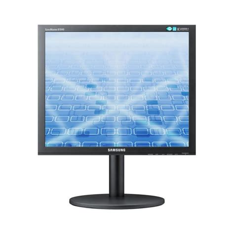 Lcd Monitor Samsung 19 Inch samsung b1940 used 19 inch lcd monitor rotehnic