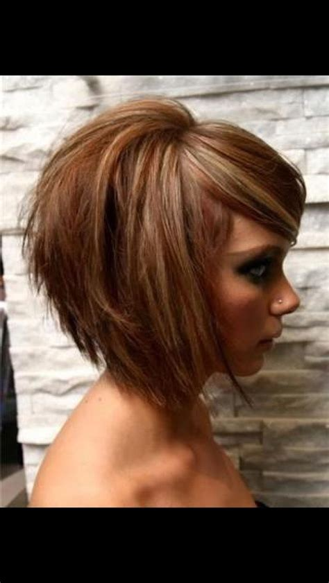 angled bob with height in top short bob hairstyles with height 17 best images about hair