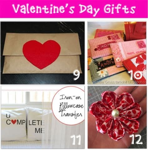 10 Adorable Valentines Day Gifts For by Valentines Day Gifts For Boyfriend Homemadecollection