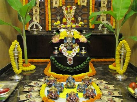 decoration of pooja room at home 257 best pooja and festival decor images on pinterest