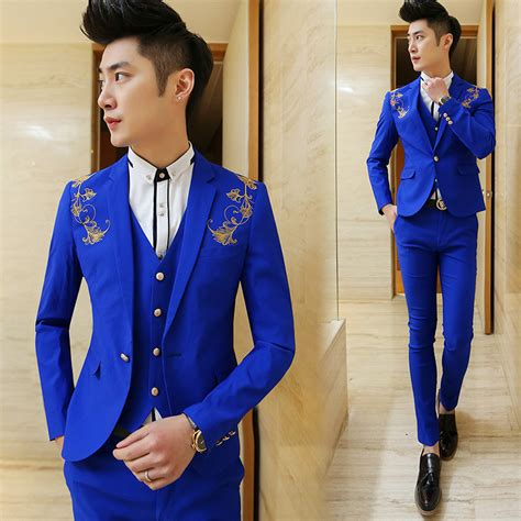 js prom outfit for boys casual prom suits dress yy