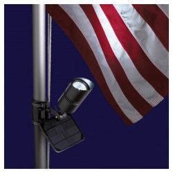 valley forge solar flagpole light 9 best flag pole lighting images on flag pole