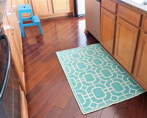 Aqua Kitchen Rug New Rugs In The House Teal And Lime By Jackie Hernandez