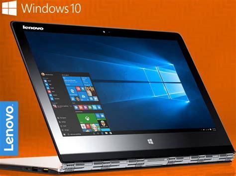 Lenovo Windows 10 lenovo windows 10 f 252 r convertibles laptops tablets und desktops notebookcheck news