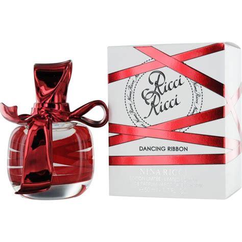 Parfum Ricci Ricci Ricci Ribbon Edp 50ml ribbon by ricci 1 7 oz eau de parfum for