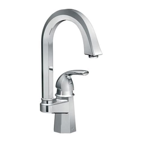 moen showhouse kitchen faucet moen showhouse s641 felicity single handle bar prep faucet