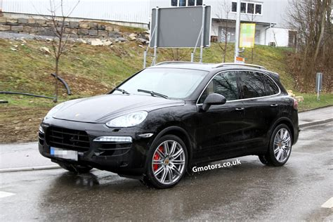 Porsche Cayenne Facelift 2014 by 2014 Porsche Cayenne Facelift Html Autos Post
