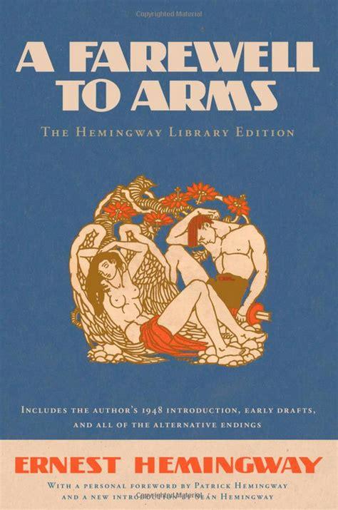 Pertempuran Penghabisan A Farewell To Arms Ernest Hemingway a farewell to arms hemingway s italy italy magazine
