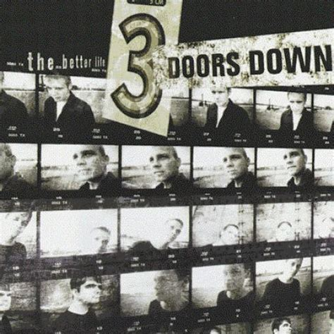 3 Doors Kryptonite Album kryptonite 3 doors album