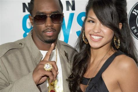 Did Diddy Knock Up by P Diddy Engaged Www Imgkid The Image Kid