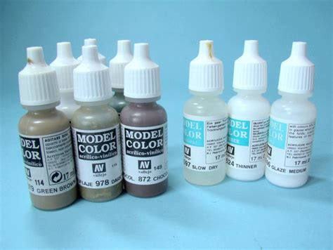 spray painting scale models acrylic spray paint for plastic models home painting