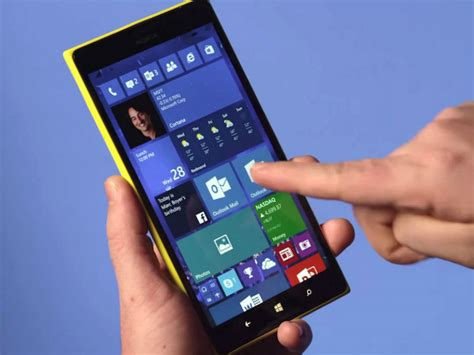 mobile with windows 10 mobile to get fingerprint reader support this