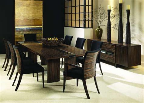 restaurant table layout ideas 10 comedores modernos para decorar tu casa