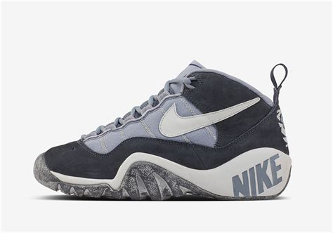air raid basketball shoes nike revisits the ndestrukt air raid and other iconic